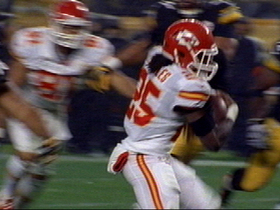 Video - Preview: Kansas City Chiefs vs. Cleveland Browns