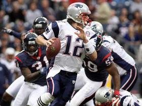 Video - Texans and Patriots preparing for shootout
