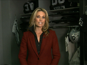 Video - How will Darren McFadden's return affect the Oakland Raiders?