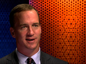 Video - Peyton Manning talks about his 2012 comeback