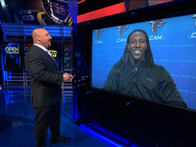 Video - Open Locker Room: Roddy White