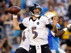 Video - 'Playbook': Baltimore Ravens vs. Washington Redskins