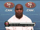 Watch: Donte Whitner: 'We will roll with Kaep'