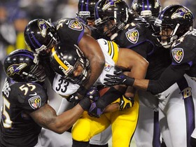 Video - Can the Ravens' defense stop RG3?