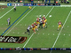 Watch: RG3 throws TD to Morgan