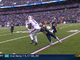 Watch: Johnson 34-yard catch