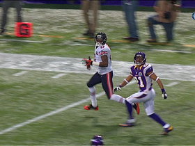 Video - Chicago Bears WR Alshon Jeffery 23-yard touchdown