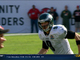 Watch: Foles 10-yard touchdown
