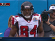 Watch: Matt Ryan to Roddy White TD