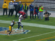 Watch: Floyd 3-yard TD grab