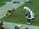 Watch: Chargers TD fumble recovery