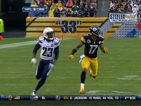 Video - Wallace 40-yard touchdown
