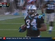 Watch: DeAngelo Williams TD catch