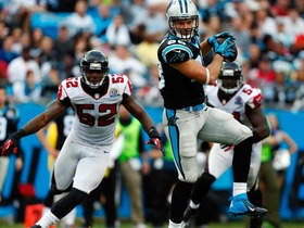 Video - Falcons vs Panthers highlights