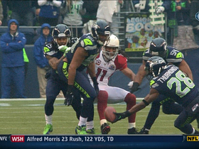 Video - Bobby Wagner INT; Walter Thurmond with the assist
