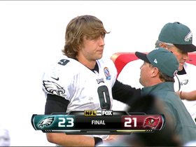Video - Week 14: Nick Foles highlights
