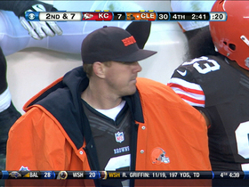 Video - Week 14: Brandon Weeden highlight