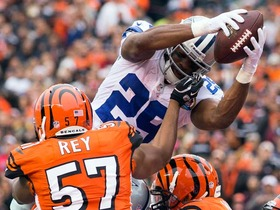Video - Cowboys vs. Bengals highlights