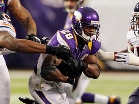 Video - Week 14: Adrian Peterson highlights