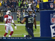 Watch: Seahawks piling it on