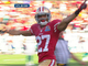 Watch: 49ers recover muffed punt