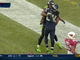 Watch: Lynch shows no mercy