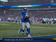 Watch: Nicks 25-yard touchdown catch