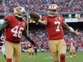 Video - WK 14 Can't-Miss Play: Kaepernick the quick