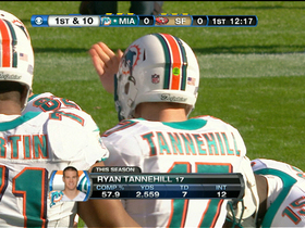 Video - Week 14: Ryan Tannehill highlights