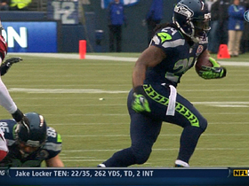 Video - Week 14: Marshawn Lynch highlights