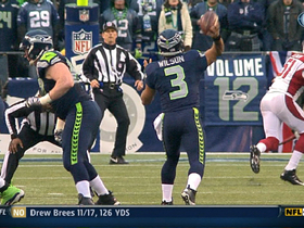 Video - Week 14: Russell Wilson highlights