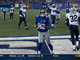 Watch: Saints vs. Giants highlights