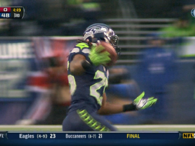 Video - Week 14: Seahawks defense highlights