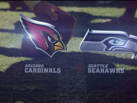 Video - Arizona Cardinals vs. Seattle Seahawks highlights