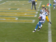 Watch: Stafford 4-yard TD run