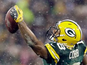 Video - WK 14 Can't-Miss Play: Cobb leaps like Lambeau
