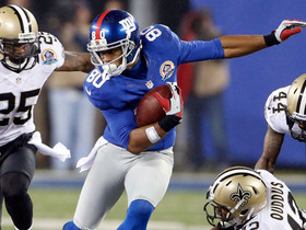 Video - GameDay: Saints vs. Giants highlights