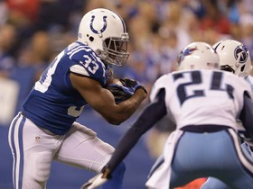 Video - GameDay: Titans vs. Colts highlights