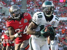 Video - GameDay: Eagles vs. Buccaneers highlights