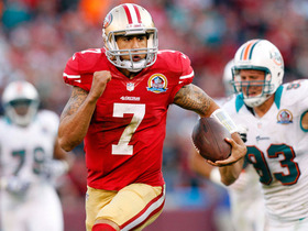 Video - GameDay: Miami Dolphins vs. San Francisco 49ers highlights
