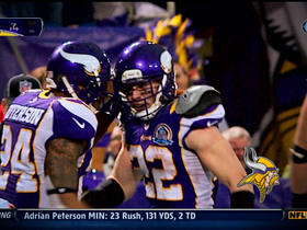 Video - Minnesota Vikings safety Harrison Smith discusses big Week 14 win