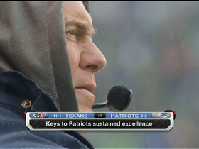 Video - New England Patriots continue to win