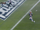 Watch: Brady to Lloyd for 37-yard TD