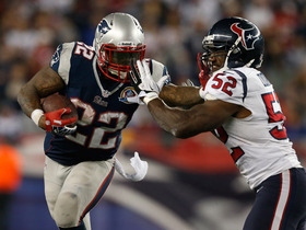 Video - Houston Texans vs. New England Patriots highlights