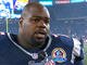 Watch: Wilfork: 'We executed well and it showed'