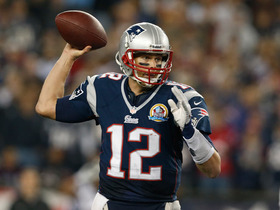 Video - Week 14: Tom Brady highlights