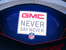 Watch: Week 14: GMC Never Say Never Moment of the Week nominees