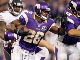 Video - Double Coverage: Will Vikings run Adrian Peterson 2000 yards?