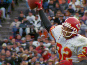 Watch: 'A Football Life': Allen's poetic justice