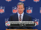 Watch: Goodell addresses alcohol and drug use in the NFL